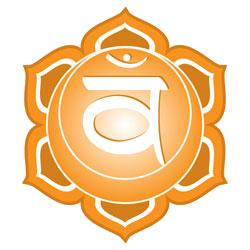 Svadisthana chakra