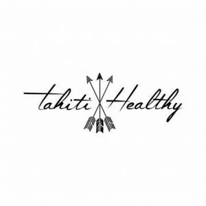 logo tahiti healthy