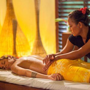 prisca massage