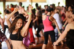 Les Events Ohana Yoga School à Annecy